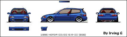 Los Dichosos Pixel Cars 5729004441_cddb533f74
