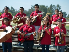 Youth Mariachi High Desert