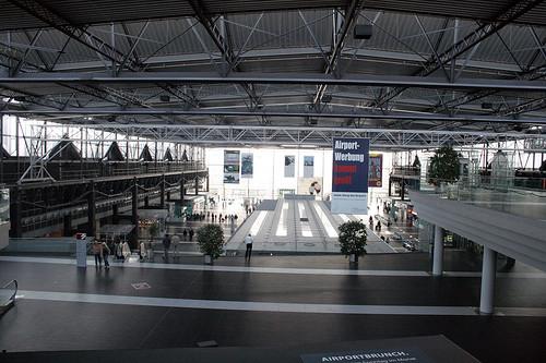 Airport Dresden