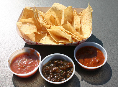 Fresca's Mexican Grill -