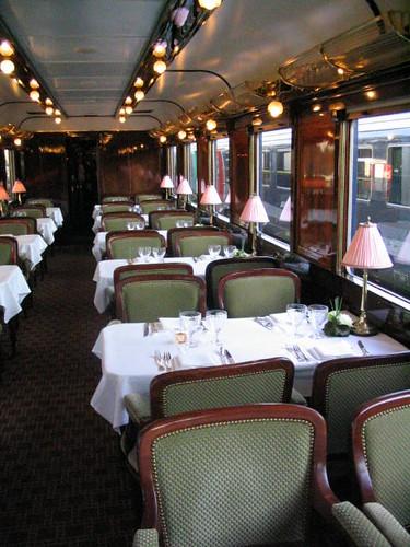 Pullman Orient Express - Taurus