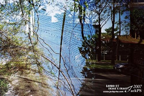 [lomo-LCA] Image X image