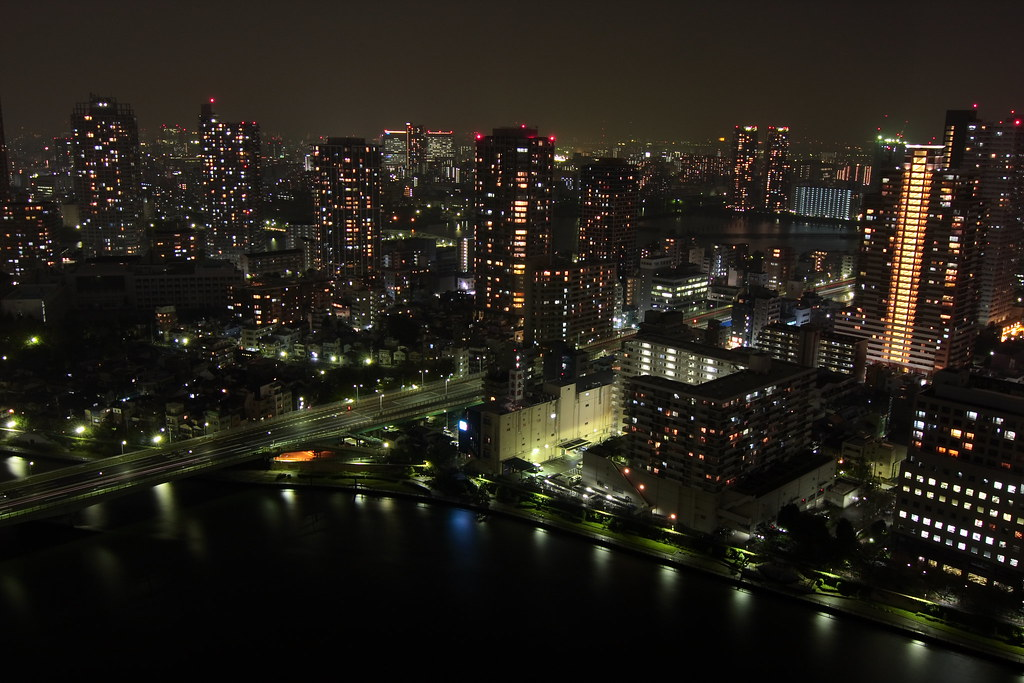 Goodnight Tokyo