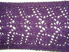 Branching out (endless murmur) Tags: knitting knitty branchingout ravelry