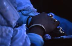 Libia, gioielli Tuareg 01 (Naumachos 1963 - Alessandro Paolini) Tags: travel dettagli viaggio reportage tuareg ghat fujivelvia50 canont90 libia 5photosaday goldstaraward canonfd70210f40