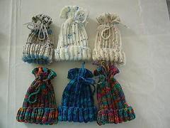 Preemie Hats 7-12