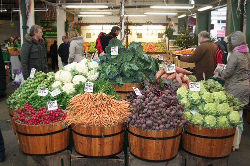 London - Borough Market 21