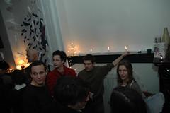 ambiance (janosizoltan) Tags: bruxelles anniversaire nath stgilles