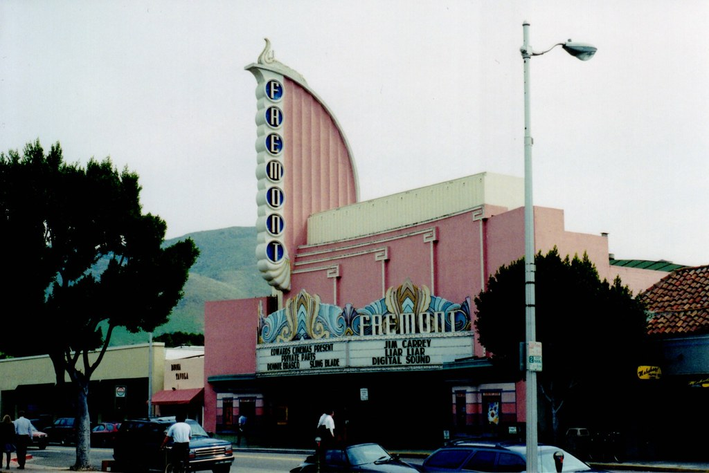 The World's newest photos of cinema and fremont - Flickr