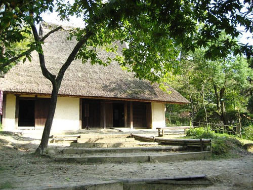 Farmhouse from Settse-Nose, Osaka