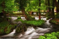 Perucac (darkves) Tags: river tara bosnia serbia waterscape srbija bosna reka drina perucac aplusphoto bajinabasta darkoveselinovic