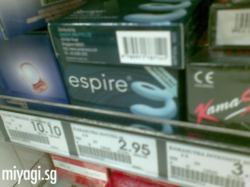"""espire"" already, are you sure can use?"