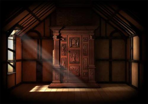 Un armario en tus sueños
