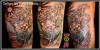 Tatuagem NETUNO by Pablo Dellic Se você curtiu