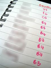 GCE O-Level 2007 Single Math Grades