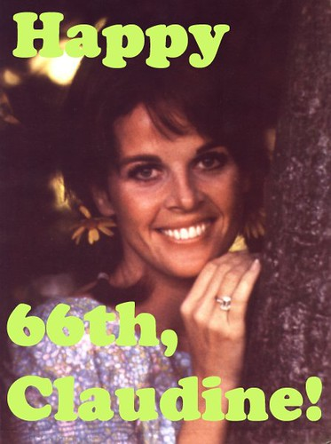 claudine longet a man and a woman