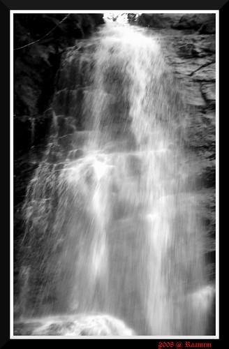 Suchipura Falls