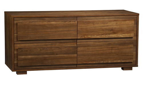 Acacia Low Dresser from CB2
