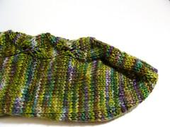 Sock Sans Model