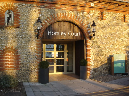 Horsley Court