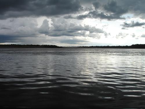 rio Amazonas, Amazonas, Colombia
