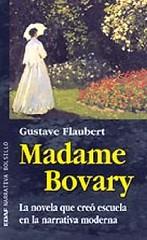 madame bovary de gustave flaubert una tragedia moderna