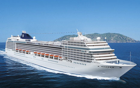Huge Cruise Savings