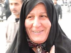 Revolution day, Tehran