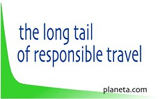 the long tail of responsible travel