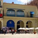 La Habana: Café El Escorial