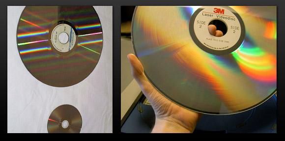 fast cd reader