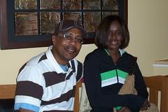 Dennis & Sheila