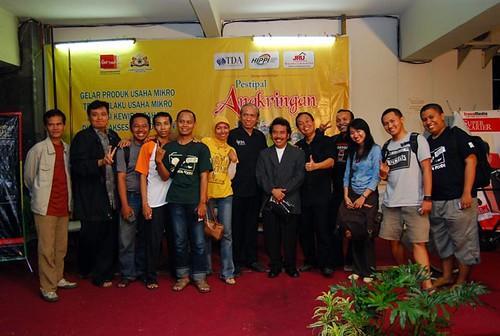 Petipal Angkringan 2008