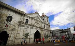 Basilica del Sto. Nino (Filan) Tags: cebu filan cfilanthaddeusventic filanthaddeusventic filannikon filand3 filantography nikonfilan filanthography nikonianfilan iamfilan