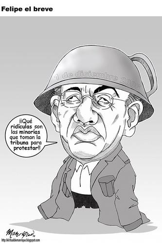 manrique Felipe+el+breve
