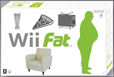 Wii Fat - New From Nintendo