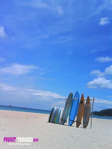 Karon Beach 3