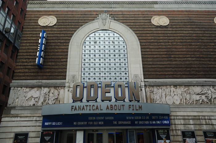Odeon :: Click for Previous