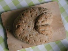 eigen baksel (belgianchocolate) Tags: brood frankskitchen eigenbaksel