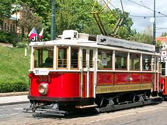 PRAAG2005017 (FvS) Tags: republic czech prague tram trams skola prahy tramvaje mesta kral drahy hlav dopravni vyssi stredni elektricke odborna prumyslova prazke