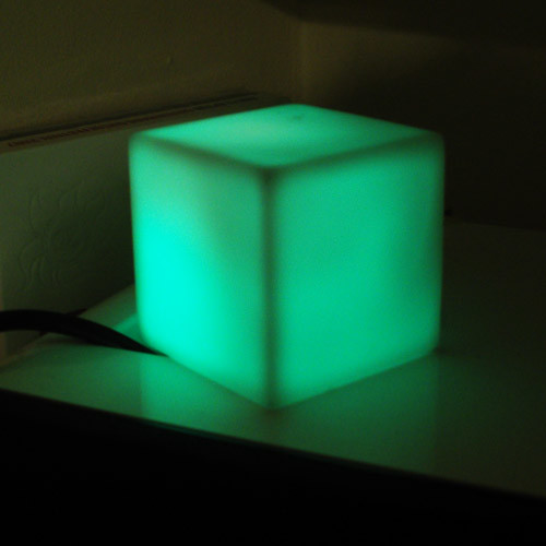 Make an LED Gmail Notifier