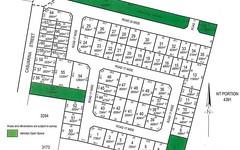Lot 3434 (Block 46) Casuarina Park, Katherine NT