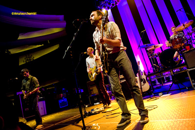 The Shins at the Hollywood Palladium