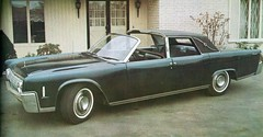 1964 Lincoln Continental Town Brougham Concept Car (coconv) Tags: pictures auto show old classic cars car vintage magazine advertising cards town photo flyer automobile experimental post image photos antique album postcard ad picture continental images 64 advertisement vehicles photographs card photograph prototype postcards lincoln vehicle kit concept autos collectible collectors press brochure automobiles 1964 dealer brougham prestige