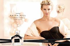 faith hill_parfums