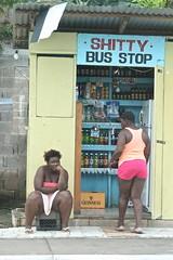 Vignettes de la Jamaïque