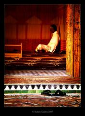 "Outside and Inside (*atrium09) Tags: africa travel topf25 olympus mosque morocco fez maroc marocco medina mezquita marruecos hdr moroccan fes themoulinrouge photomatix supershot 25faves atrium09 mywinners mywinner abigfave colorphotoaward impressedbeauty goldenphotographer qarawiyin diamondclassphotographer flickrdiamond rubenseabra theperfectphotographer ""20tfrobada"""