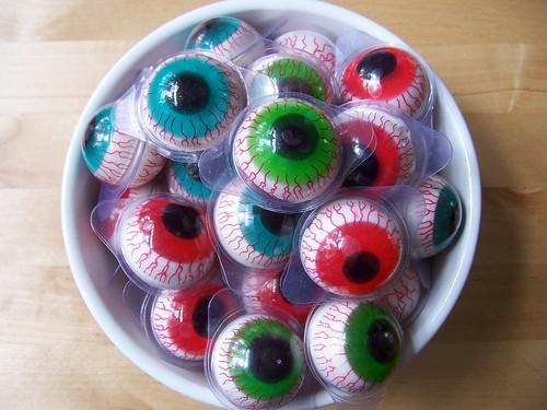 eye balls bowl