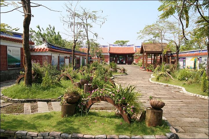 吳鳳公園16