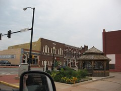 Guthrie Historical District